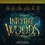 Into the Woods by Walt Disney Records
