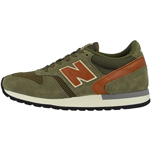 best website 1872d 9ea7b New Balance M770, GT Green, 8,5