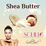 Raw Unrefined Ivory Shea Butter TOP Grade From