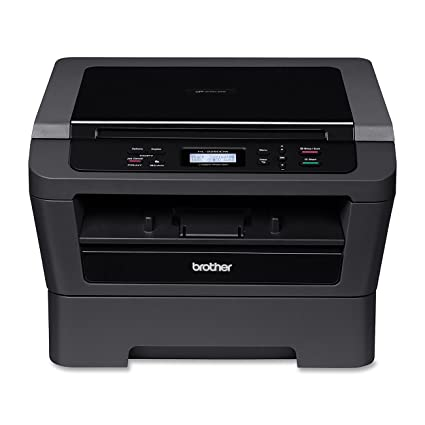 Brother HL-2280DW Multifuncional Laser 27 ppm 19200 x 19200 ...