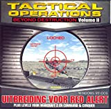 Red Alert Expansion Pack Tactical Operations Beyond Destruction Volume II