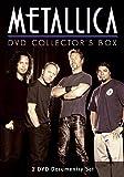 Metallica - DVD Collector's Box