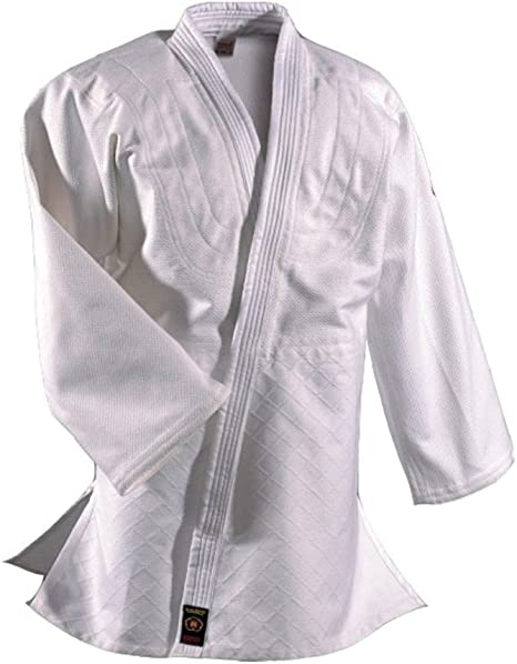 Danrho Judo-chaqueta randori 120: Amazon.es: Deportes y aire libre