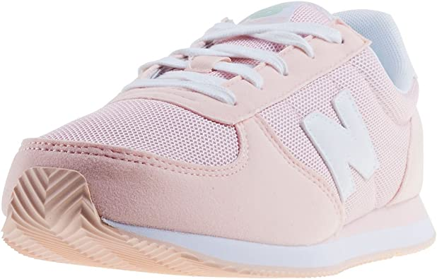 New Balance 220 Trainers in Peach   Shoes