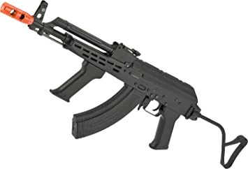 Amazon com : Evike JG Full Metal AK AMD-65 Airsoft AEG Rifle
