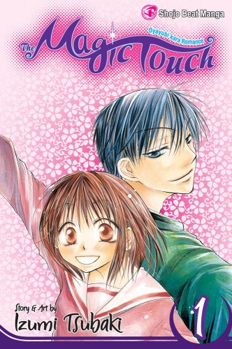 Download The Magic Touch, Vol. 1 pdf