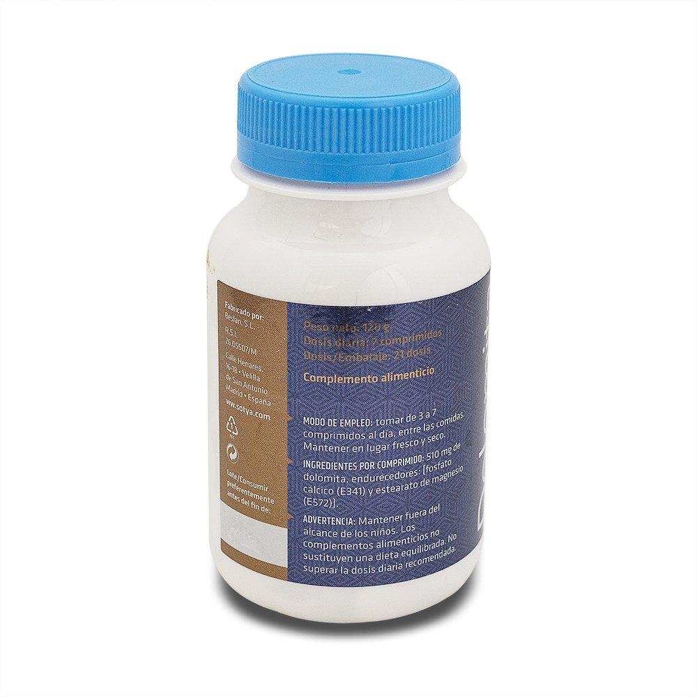 SOTYA - SOTYA Dolomita 150 comprimidos 800mg: Amazon.es: Salud y cuidado personal