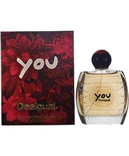 Desigual You Perfume y Neceser - 100 ml: Amazon.es: Productos para mascotas