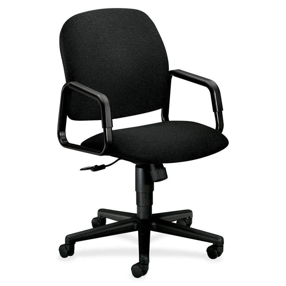 HON Solutions Seating 4001 Executive High-Back Chair - HON4001AB10T ##buydmi