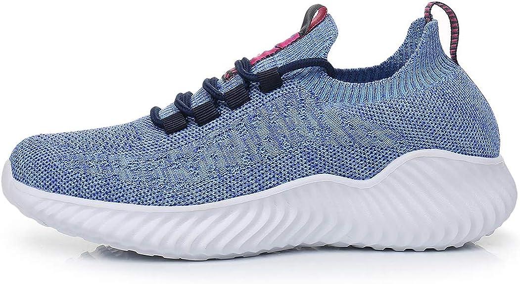 Dannto Femme Homme Chaussures de Sport Running Basket Homme Course Trail Entra/înement Fitness Outdoor Running GymSport SneakersTennis Respirantes