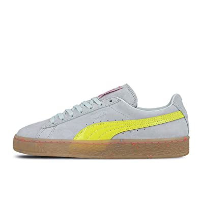 new styles eb84a 5e754 Amazon.com | PUMA Women's x Sophia Webster Suede Sneakers ...
