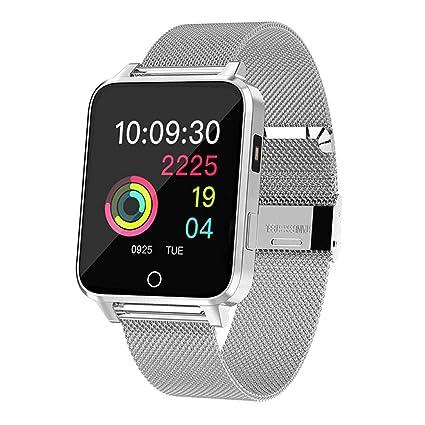 Amazon.com: Redberrey X9 Sports Smart Bracelet Bluetooth ...