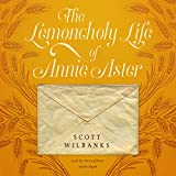 Bargain Audio Book - The Lemoncholy Life of Annie Aster