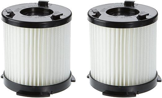 AEG AEF 20.1 - Filtro para aspiradoras: Amazon.es: Hogar