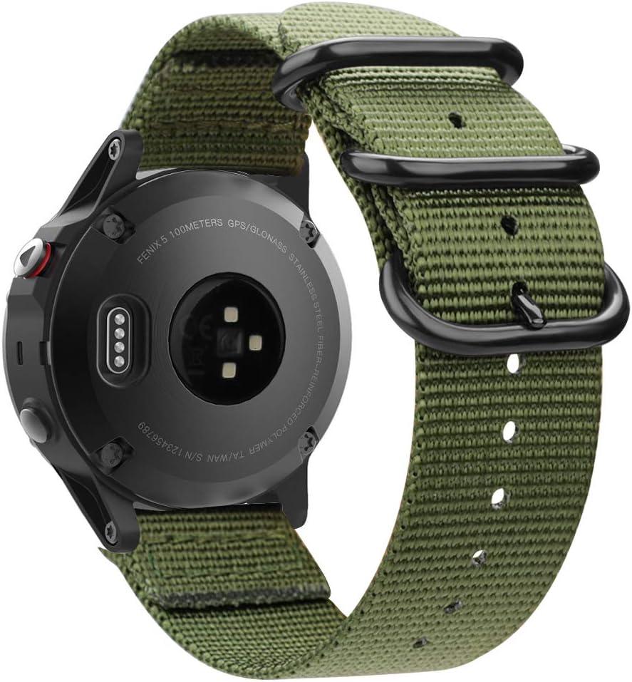 Fintie Armband Kompatibel Mit Garmin Fenix 5 Elektronik