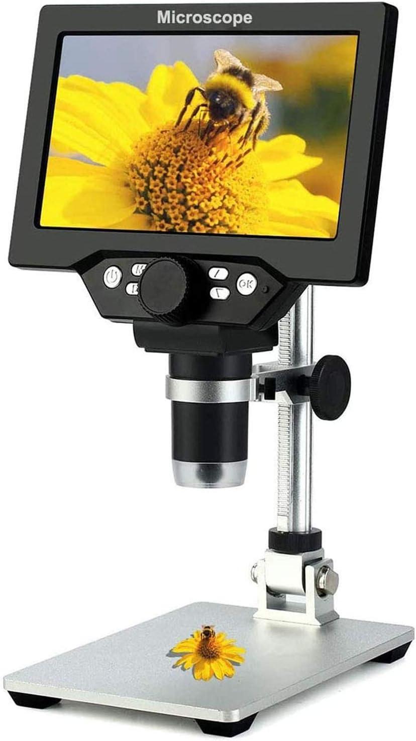 Microscopio de inspección Digital 7