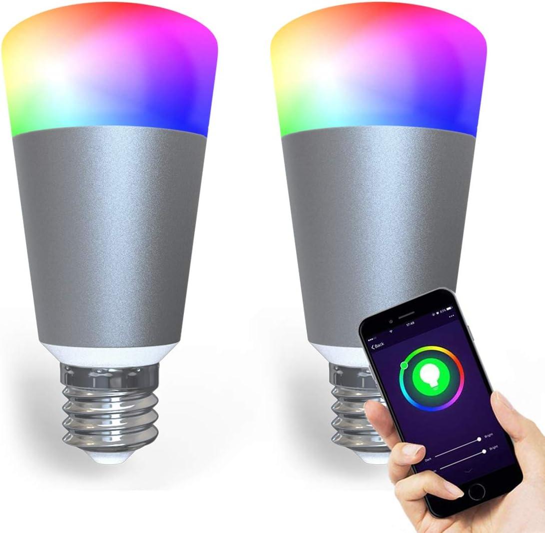 CPLA Smart Light Bulb