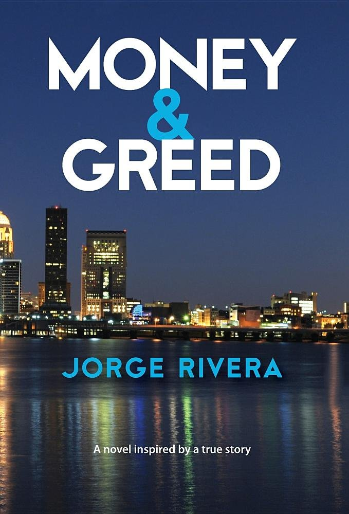 Money & Greed: Unavoidable Consequences pdf