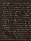 The Book of the Goetia of Solomon the King
