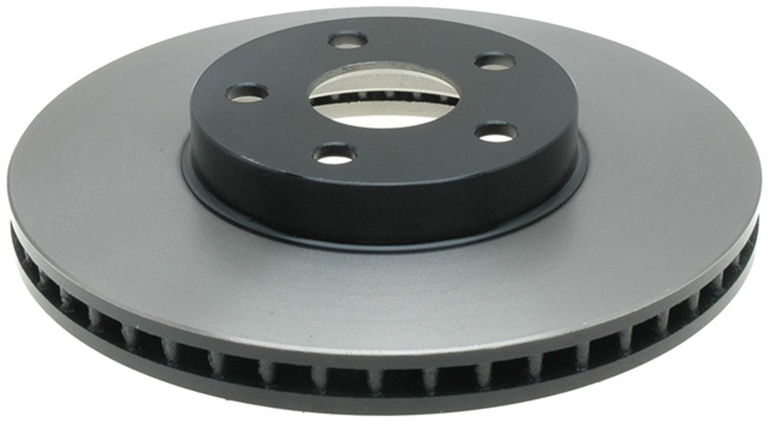 ACDelco 18A1104 Professional Front Disc Brake Rotor Assembly by ACDelco