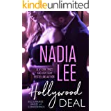 A Hollywood Deal (Ryder & Paige #1) (Billionaires' Brides of Convenience)