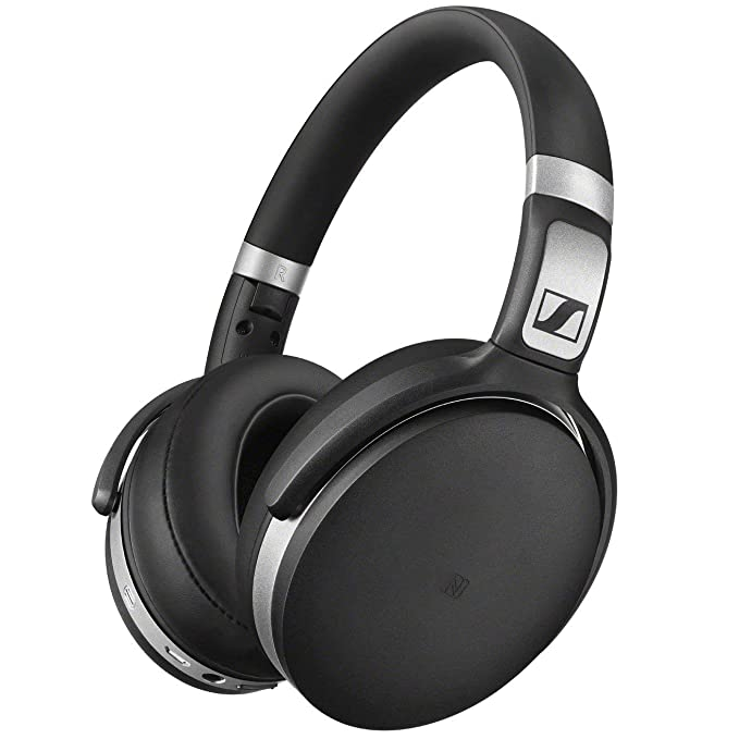 Sennheiser HD 4.50 BTNC BT 4.0 25 Black