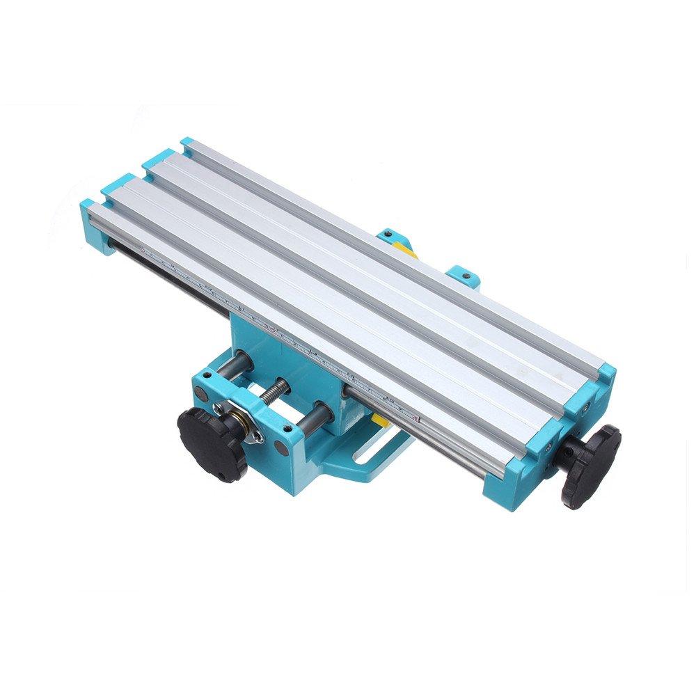 ExcLent Mini Máquina De Fresado De Precisión Mesa De Trabajo ...