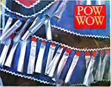 img - for Powwow book / textbook / text book