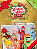 DVD : Yo Gabba Gabba: A Very Awesome Live Holiday Show!