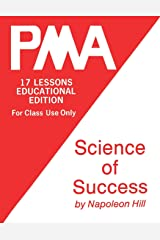Pma: Science of Success, 17 Lessons: Science of Success, 17 Lessons Paperback