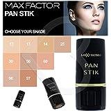 Max Factor Pan Stik Panstik Stick Foundation Full Coverage 9g 56 Medium