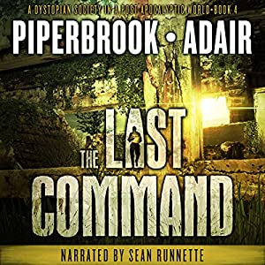 The Last Command Audiobook