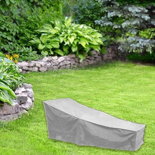 auspilybiber 9836 Cubierta de Hamaca para jardín, Cubierta de ...