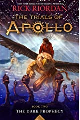The Dark Prophecy (The Trials of Apollo, Book Two) Paperback
