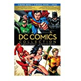 DC Comics Collection - 6 Graphic NOvels, + 6 Animated movies