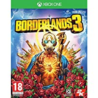 Borderlands 3 Xbox One (Xbox One)