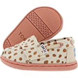 TOMS Kids' 10010054 Rose Gold Dot Imini-K