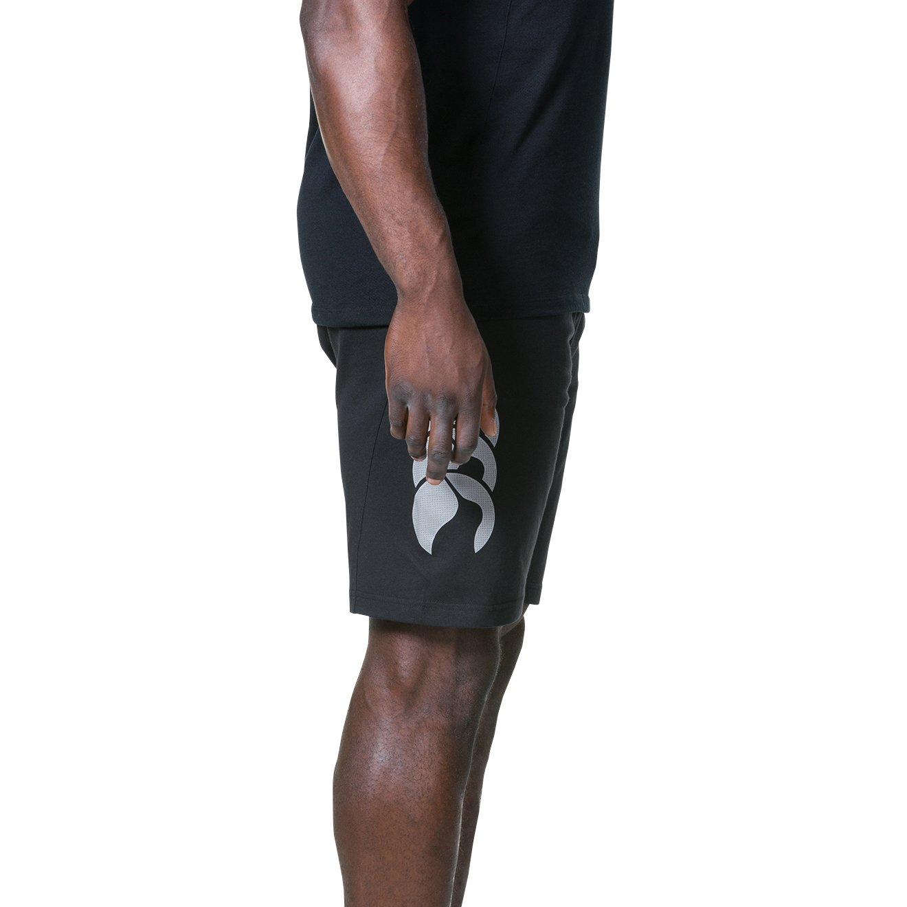 Canterbury of New Zealand Herren Vapodri Cotton Shorts