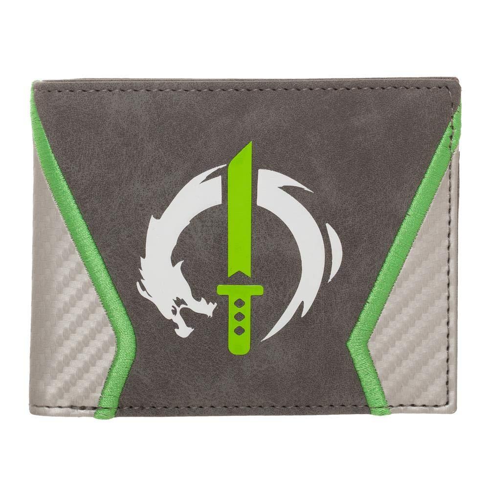 Overwatch Genji Bifold Wallet
