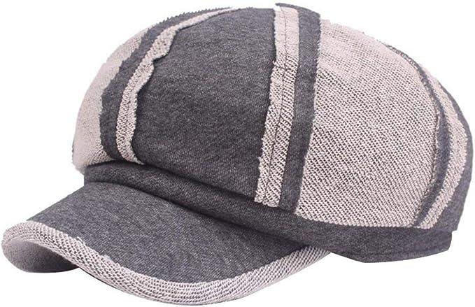 Huixin Sombrero De Espiga De Algodón Unisex Outdoor Gorras ...