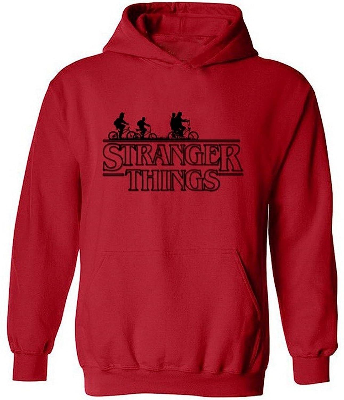 Stranger Things Netflix Sweatshirt Hoodie
