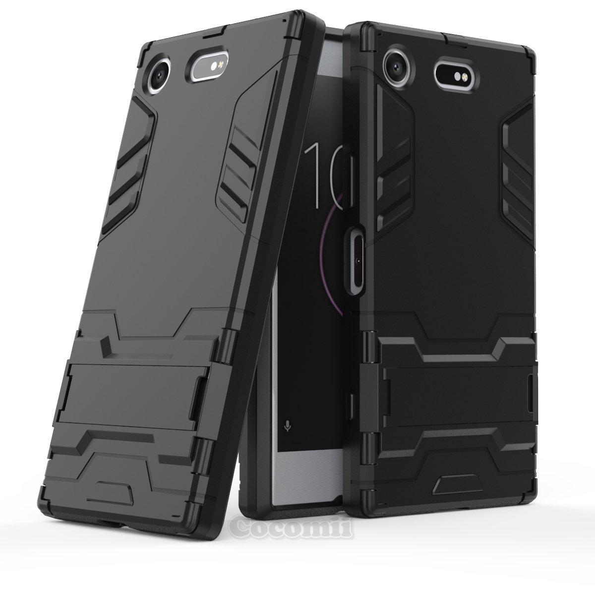 Cocomii Iron Man Armor Sony Xperia XZ1 Compact