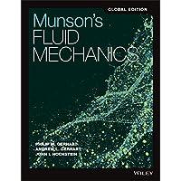 Munson, Young and Okiishki's Fundamentals of Fluid Mechanics, 8E International Student Version
