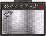 Fender Mini \'65 Twin Amp - Miniature Electric Guitar Amplifier