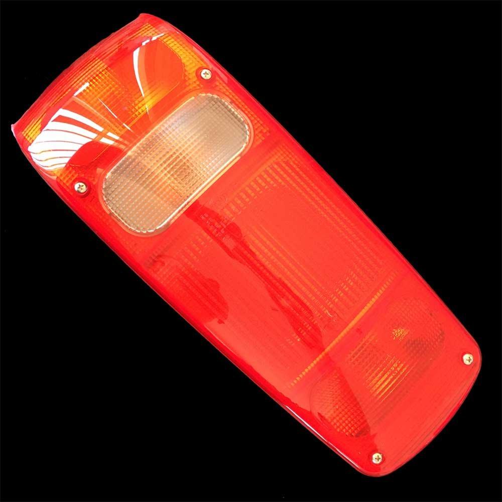 12V HELLA 2VA 007 502-111 Luce posteriore Sx con lampadine Tecnologia lampadine