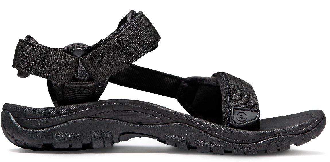 ATIKA AT-W111-KLB_Women 6 B(F) Women's Maya Trail Outdoor Water Shoes Sport Sandals W111 (True to Size) by ATIKA (Image #9)