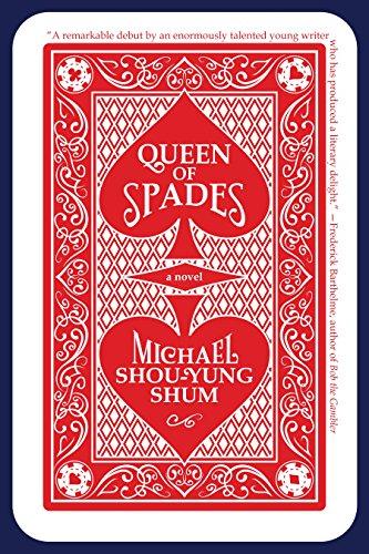 Queen of Spades by [Shum, Michael Shou-Yung]