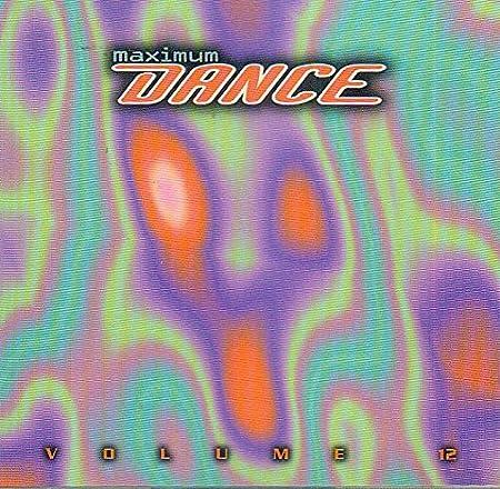 CD Maximum Dance Volume 12/98: Amazon.de: Musik