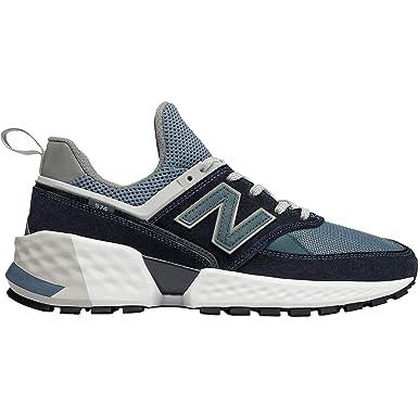 974e3d8cef06 New Balance NBMS574EDD Baskets Homme: Amazon.fr: Vêtements et accessoires