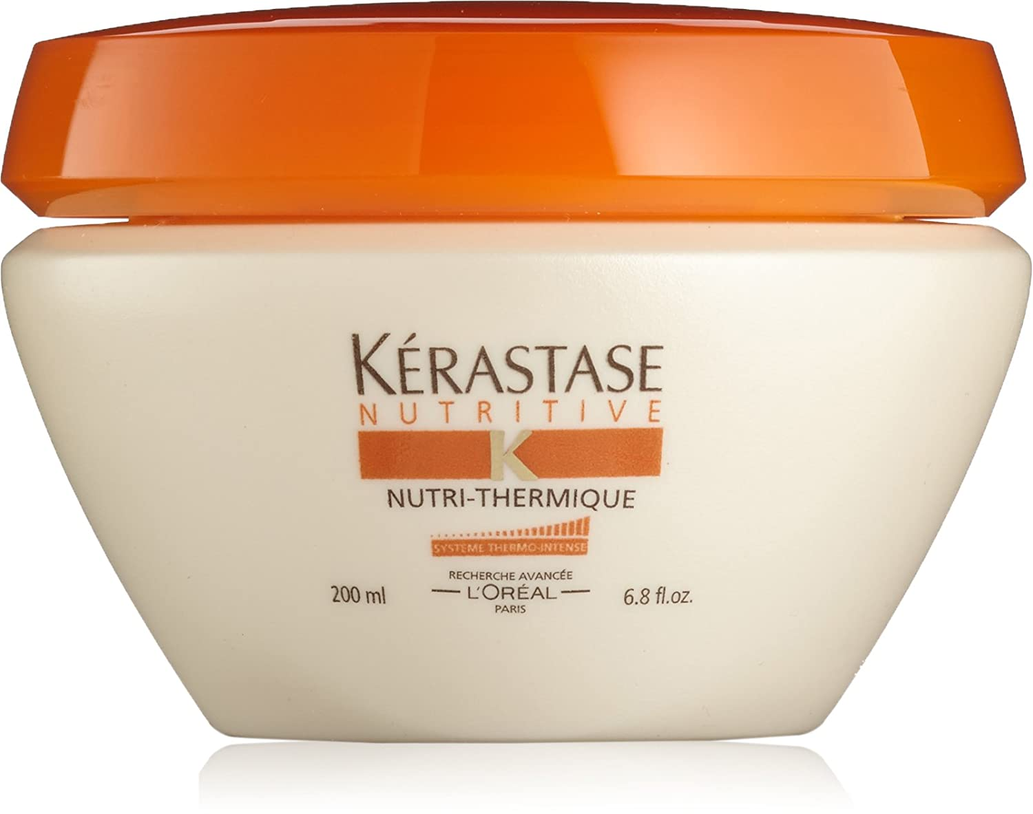 Kerastase Nutritive Nutri-Thermique Thermo-Reactive Intensive Nutrition Masque U-HC-4623 38741